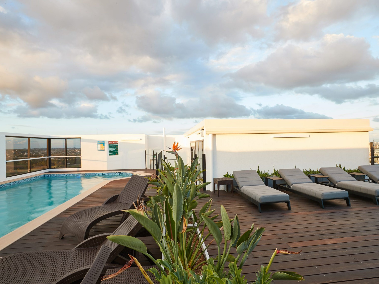 Hotel Grand Chancellor Brisbane   Apollo Property Group